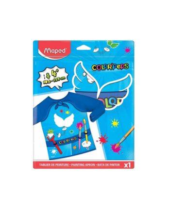 Παιδική Ποδιά  MAPED Super Heros 820410