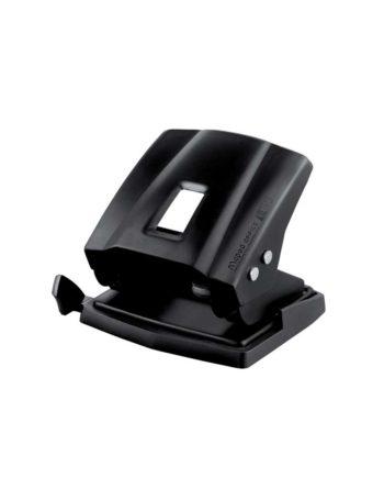 Περφορατέρ MAPED Essentials 30/35 Φύλλων - Μαύρο Χρώμα 403411
