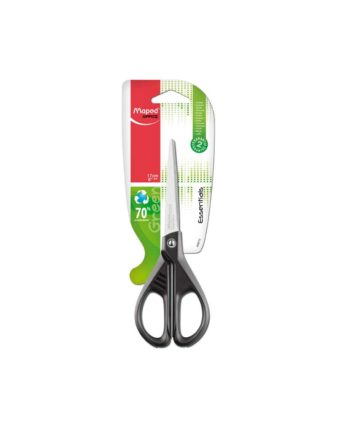 Ψαλίδι MAPED Essentials Green 17cm 468010