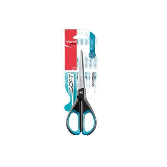 Ψαλίδι MAPED Essentials Soft 17cm 468210