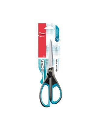 Ψαλίδι MAPED Essentials Soft 21cm 468310