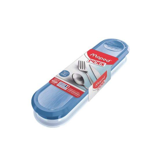 Σετ Mαχαιροπήρουνα MAPED Concept Adult Μπλε 870403