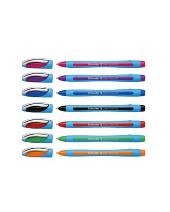 Στυλό SCHNEIDER Slider Memo XB - Διάφορα Χρώματα