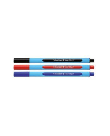 Στυλό SCHNEIDER Slider Edge Fine - Διάφορα Χρώματα
