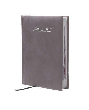 Ημερολόγιο Ημερήσιο 2020 με ευρετήριο ELIT 17x25cm