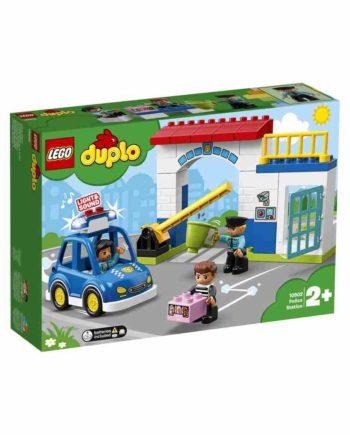 LEGO DUPLO Αστυνομικό Τμήμα 10902