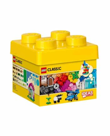 LEGO Δημιουργικά Τουβλάκια 10692