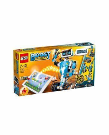 LEGO Boost Δημιουργική Εργαλειοθήκη 17101