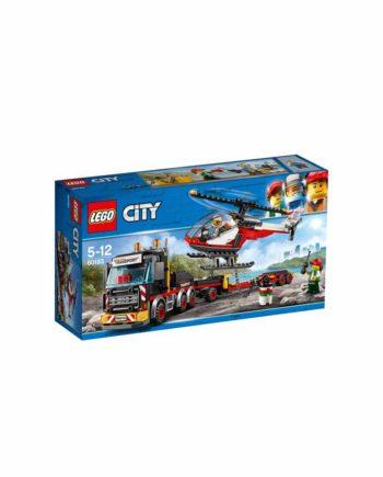 LEGO City Great Vehicles Μεταφορικό Βαρέων Φορτίων 60183