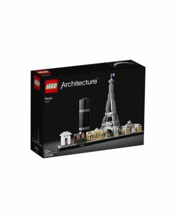 LEGO Architecture Λας Βέγκας 21047