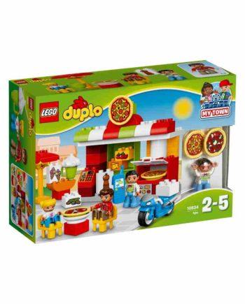 LEGO DUPLO Πιτσαρία 10834