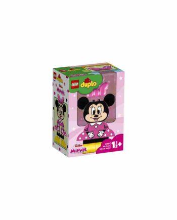 LEGO DUPLO Η Πρώτη μου Κατασκευή της Minnie 10897