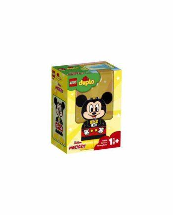 LEGO DUPLO Η Πρώτη μου Κατασκευή του Mickey 10898