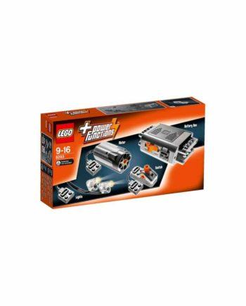 LEGO Σετ Κινητήρα Power Functions 8293