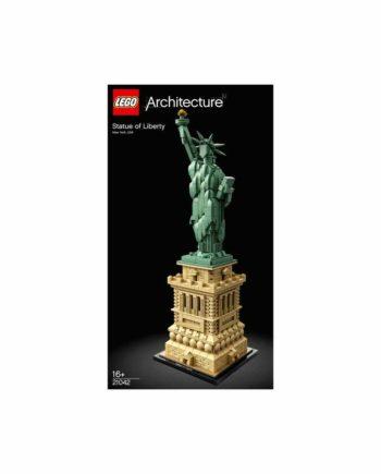 LEGO Architecture Το Άγαλμα της Ελευθερίας 21042