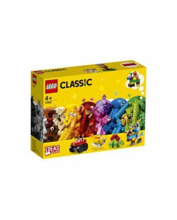LEGO DUPLO Βασικό Σετ από Τουβλάκια 11002