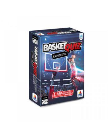 Επιτραπέζιο Basket Quiz ΔΕΣΥΛΛΑΣ 100736