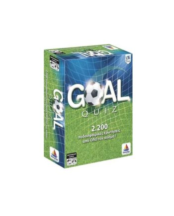 Επιτραπέζιο Goal Quiz ΔΕΣΥΛΛΑΣ 100563