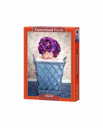 Puzzle CASTORLAND Blossom Dream 151134 - 1500 κομμάτια