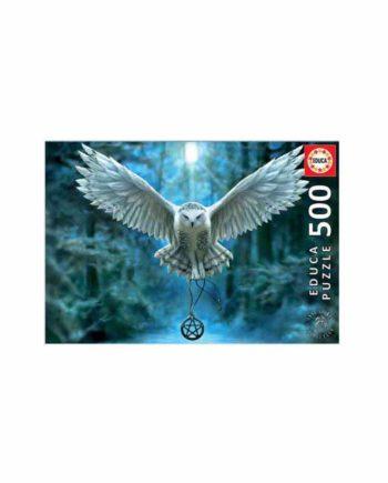 Puzzle EDUCA Awake your Magic 17959 - 500 κομμάτια