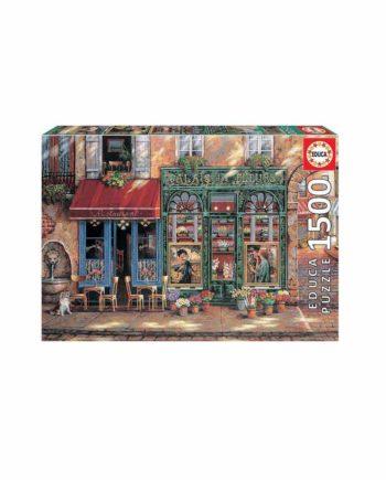 Puzzle EDUCA Palais des Fleurs 18004 - 1500 κομμάτια