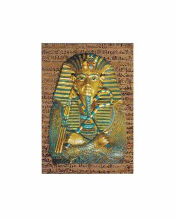 Puzzle RICORDI ART Tutanhaumen - Egyptian Art 0901N14456 - 1500 κομμάτια
