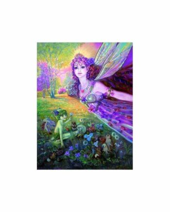 Puzzle RICORDI ART Titania's Flight by Judy Mastrangelo 2601N00001 - 250 κομμάτια