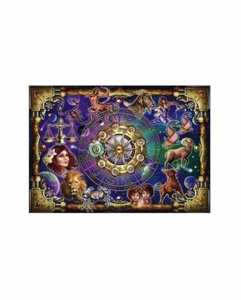Puzzle SCHMIDT Astrologie 57061 - 1000 κομμάτια