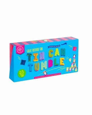 Παιχνίδι Στόχου Tin Can Tumble PROFESSOR PUZZLE BG-2