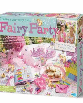 fairy party 4m0211 tetragono 1