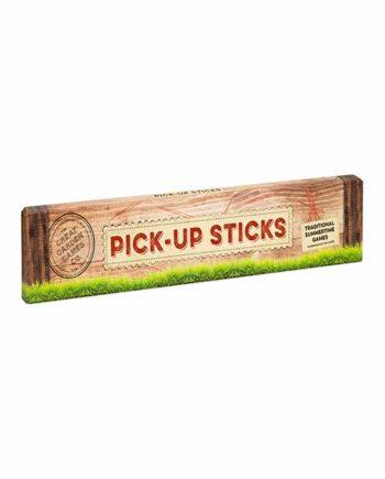 Γιγαντιαίο Pick-Up Sticks PROFESSOR PUZZLES GG-4