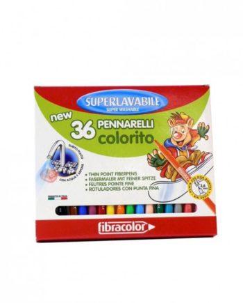 markadoroi fibracolor leptoi superwashable 36 xromata tetragono