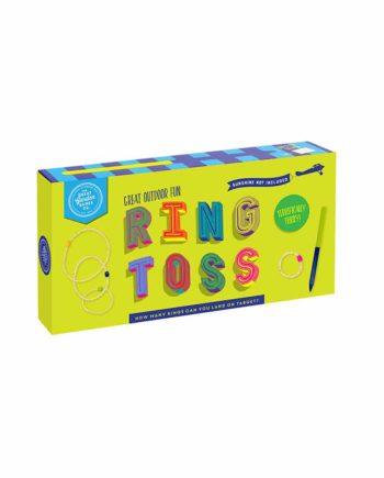 Παιχνίδι Κρίκων Ring Toss PROFESSOR PUZZLE BG-3