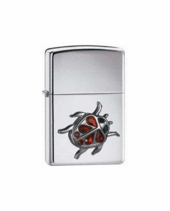 silver ladybug tetragono 1