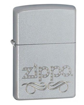zippo brush scroll 24335 tetragono1